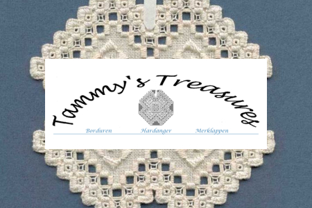 Tammy's Treasures